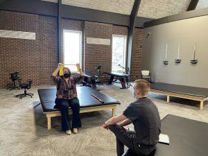 Rehabilitative Therapy Kearney NE