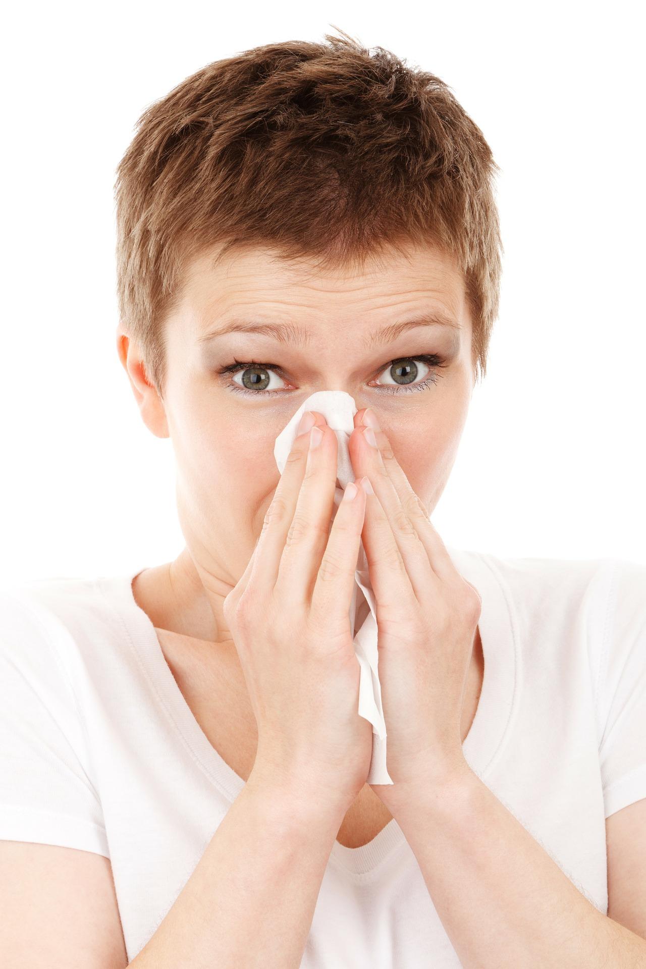 Allergies / Sinusitis  Kearney, NE