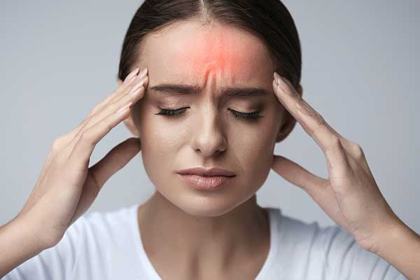 headaches migraines  Kearney, NE